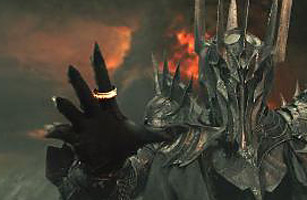 Sauron - Top 10 Evil Sorcerers - TIME