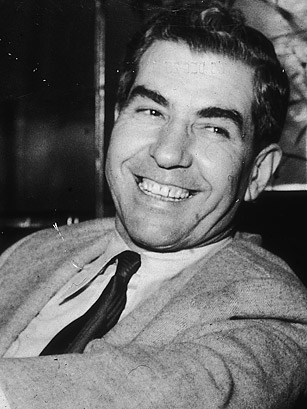 Charles 'Lucky' Luciano - Top 10 Real-Life Mob Bosses - TIME