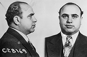 Complete List - Top 10 Real-Life Mob Bosses - TIME