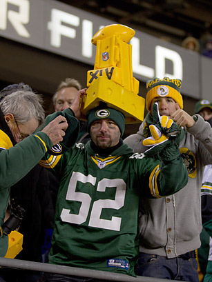 340b85a7 Cheeseheads - Top 10 Things You Didn't Know About the Green Bay ...