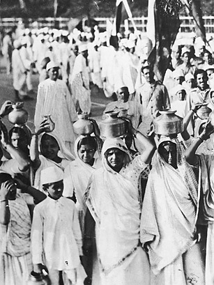 Mahatma Gandhi and the Philosophy of Satyagraha