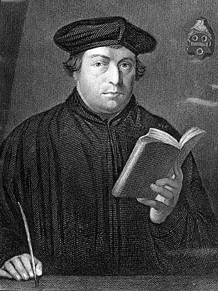 Martin Luther at the Diet of Worms - Top 10 Trials That ...