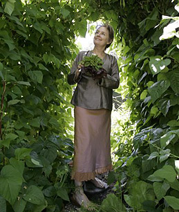 Alice Waters Heroes Of The Environment 2008 Time