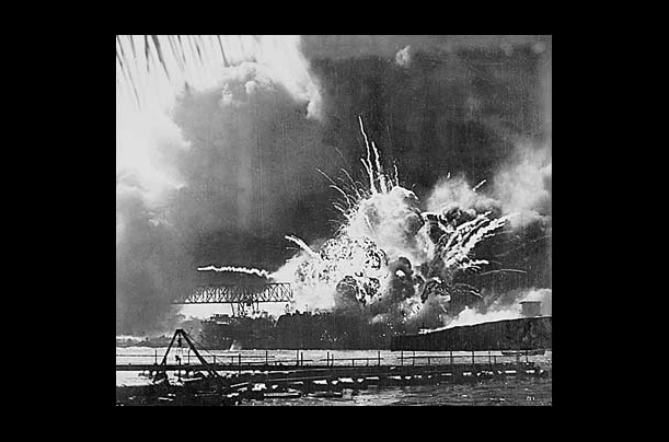 the attack on pearl harbor photo essays time 01 image